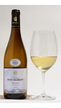 Odyssée – Chardonnay