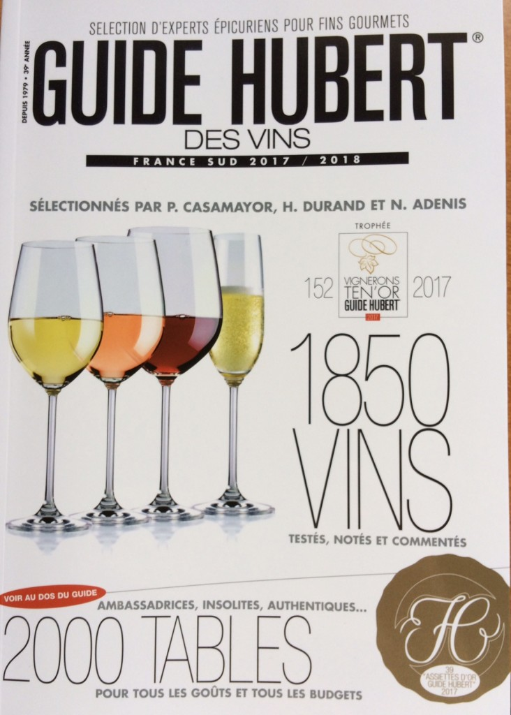 guideHubert2018Cover