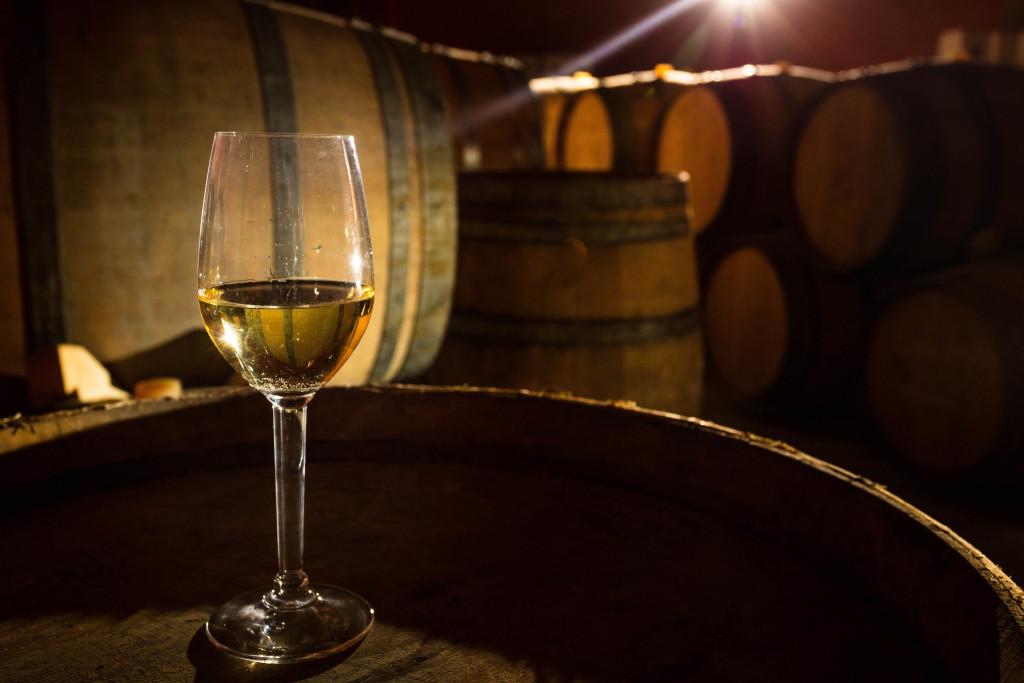 dégustation et vente de vin au domaine de Rives Blanques, Limoux, Aude.  Vins blancs et blanquette de Limoux